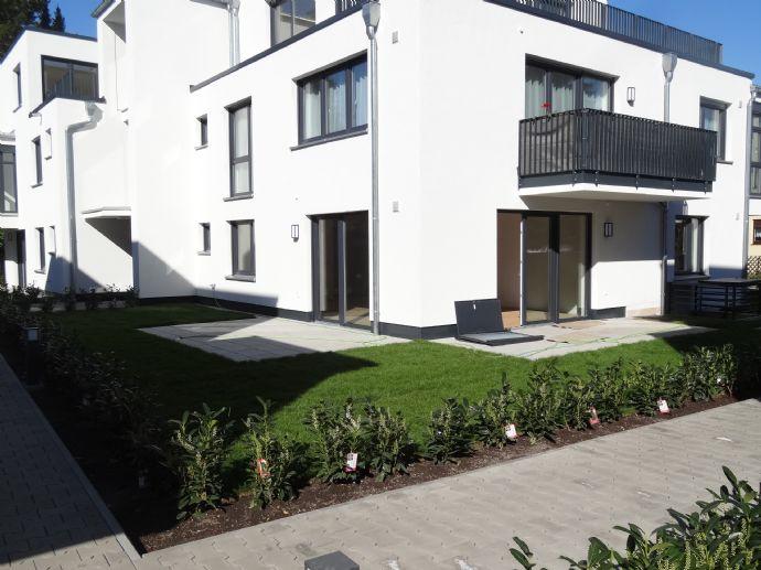 große 3-Zimmer-Wohnung 109 m² in Zirndorf - Ruhige Lage - Einziehen und Wohlfühlen!