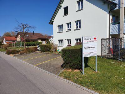 Eschenz Garage, Eschenz Stellplatz