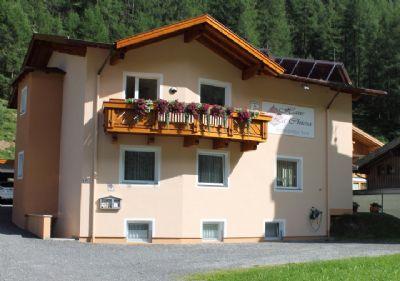 Ferienwohnungen La Chiesa in Obergurgl im Ötztal - Wohnung