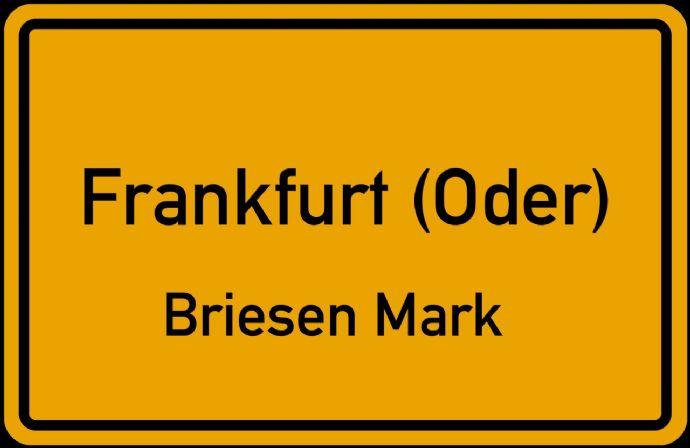 Baugrundstück Briesen Mark Brandenburg - Frankfurt