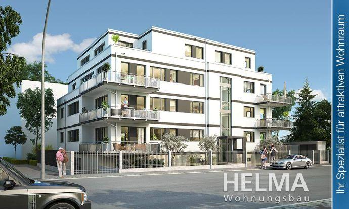 Hervorragende 4-Zimmer-Eigentumswohnung mit zwei Dachterrassen und viel Platz für alle!