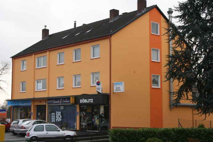 3 1/2 Zimmer-Dachgeschosswohnung in Do-Holzen