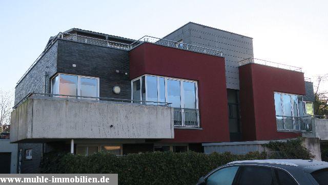*** Exklusive Penthousewohnung mit großzügigen Dachterrassen in zentraler Wohnlage ! TOP ! ***