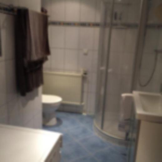 Frischrenovierte geräumige 3- Zimmer-Wohnung im Zentrum von Apensen ab 01.09.19 frei