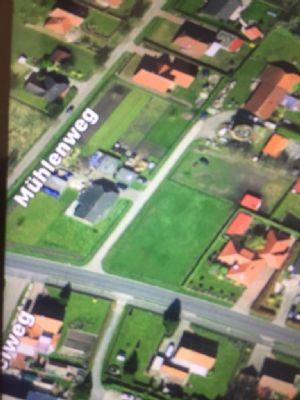 Baugrundstück in Ostfriesland