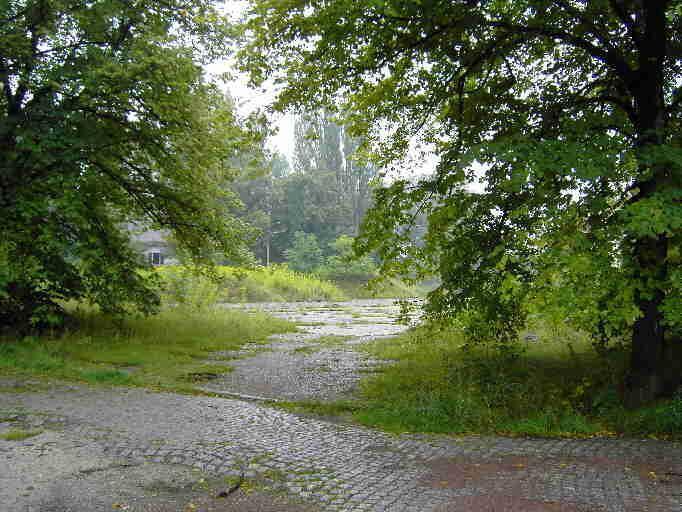 Bauträgergrundstück in Bestlage von Weißenfels