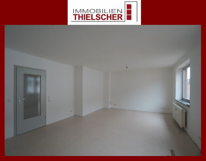 3 Zimmerwohnung in einem Wohn- und Geschäftshaus im Zentrum von Übach