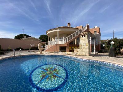 Torrevieja Los Balcones Häuser, Torrevieja Los Balcones Haus kaufen
