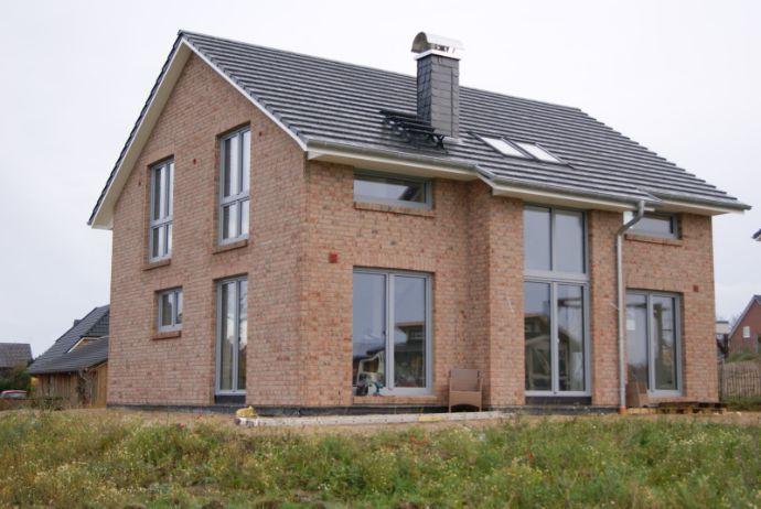 Designhaus F 145 auf Ihrem Grundstück