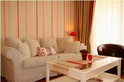 Hanse Ferienwohnungen | BE68012 | BE68012 Villa Strandvogt App. Ambiance  * * * * *