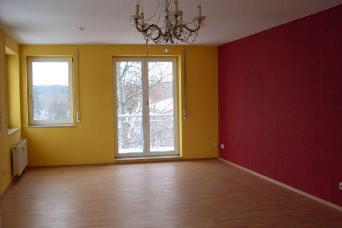 Große 2 Raum-Wohnung in Vetschau Spreewald