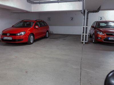 Hannover Garage, Hannover Stellplatz