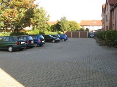 Barsinghausen Garage, Barsinghausen Stellplatz