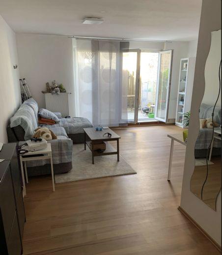 Mainz  2-Zimmer-Wohnung 63qm mit schöner Terasse zu vermieten