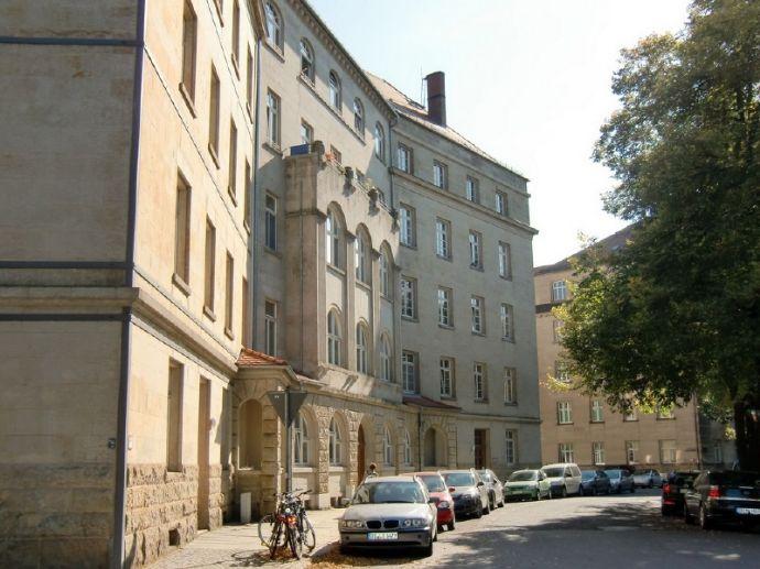 1 Zimmer Wohnung in Dresden (Johannstadt-Nord)
