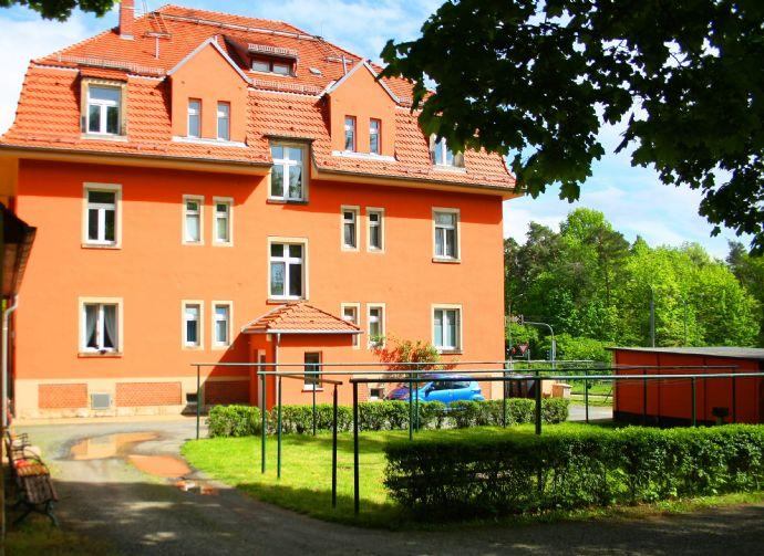 2 Zimmer Wohnung in Dresden (Klotzsche)