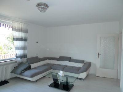 Moderne teilmöblierte Zweizimmerwohnung in Toplage - sofort frei