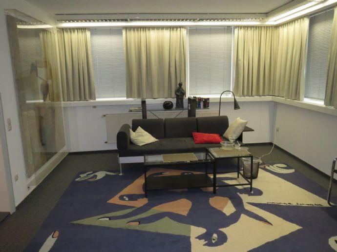 Moderne, möblierte Business-Wohnung, für Berufspendler / Wochenendheimfahrer, in Hanau-Steinheim