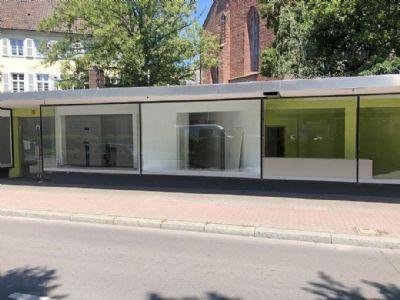 Kaiserslautern Ladenlokale, Ladenflächen