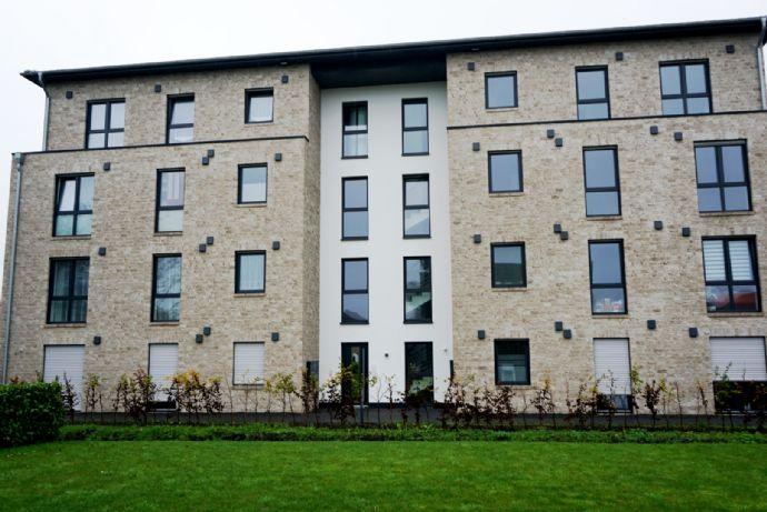 Hochwertige Wohnungen II. OG im Zentrum von Ostrhauderfehn zu vermieten