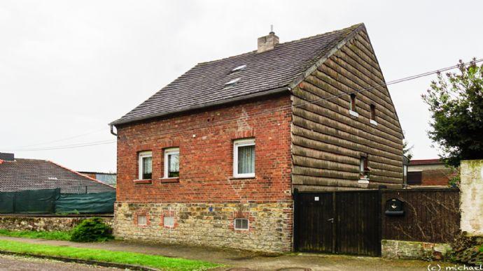 Preiswertes Einfamilienhaus in Eilsleben, Ortsteil Drackenstedt