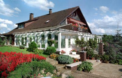 Haus Schönfelder in Osterode am Harz