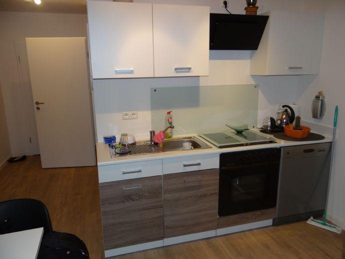 Neubau zur Kapitalanlage auf der Sonnenseite in KfW 55 Effizienz mit Kühloption