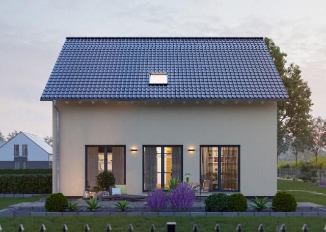 Bauen Sie Ihr individuelles Traumhaus mit massa haus