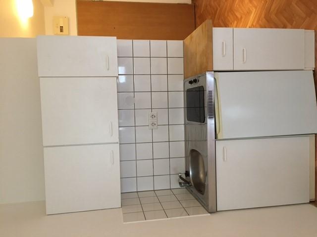 20m² Studenten-Appartement in zentraler Lage