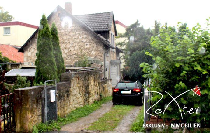 Süßes Einfamilienhaus in ruhiger Lage von Königslutter