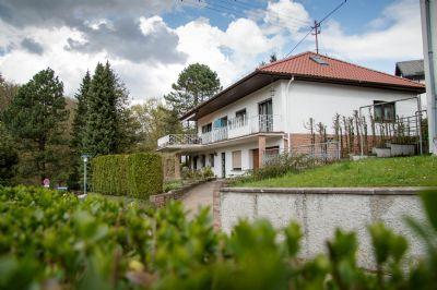 Einfamilienhaus Kaufen Karlsruhe Gr Nwettersbach