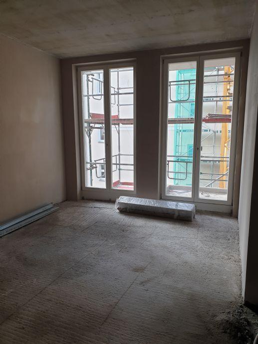 Neubau 4-Raum-Wohnung sucht Mieter für 2 Jahre! Bau wird 04.2020 fertig.