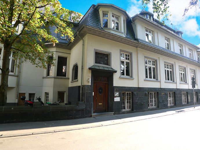 Stilvolle Altbauwohnung im Herzen von Trier