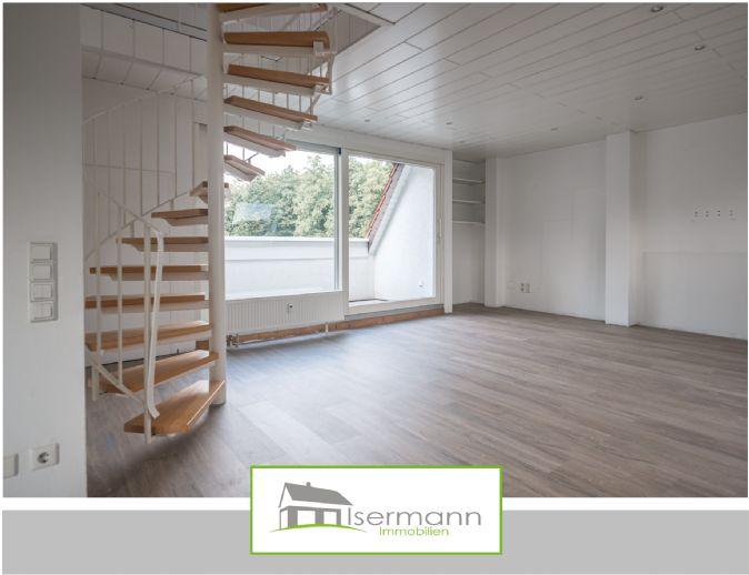 Großzügige Maisonette-Wohnung in Bielefeld-Ummeln