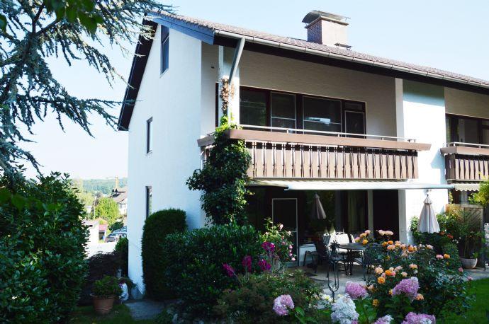 Seefeld - Großzügige Doppelhaushälfte mit schönem