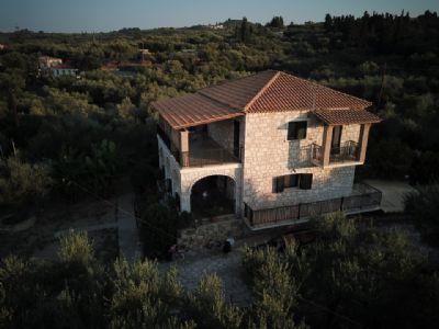 Zakynthos  Häuser, Zakynthos  Haus kaufen