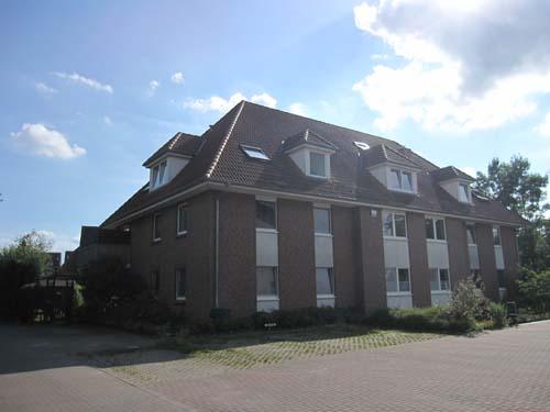 Mehrfamilienhaus in Wittenförden