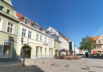 Greifswald Ladenlokale, Ladenflächen