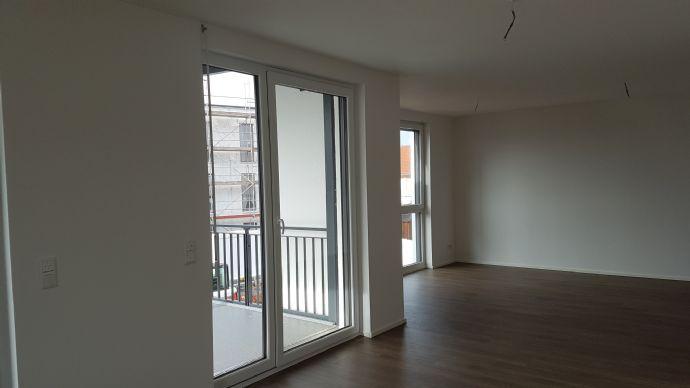 3 Zimmer Wohnung / Neubau Erstbezug