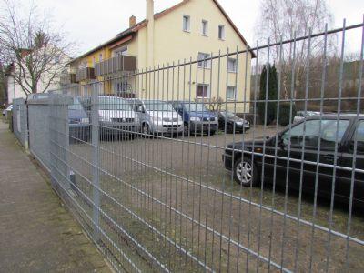 Langenhagen Garage, Langenhagen Stellplatz