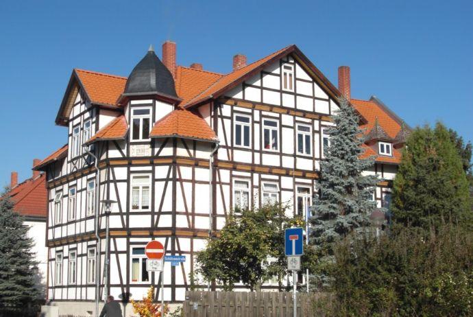 Wohnung in Wolfenbüttel, Stadtteil Auguststadt, zu vermieten