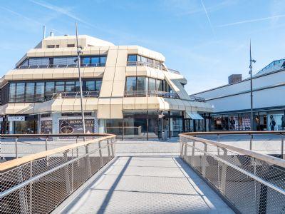 Paderborn Ladenlokale, Ladenflächen