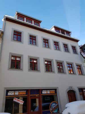 Freiberg, Sachs Ladenlokale, Ladenflächen
