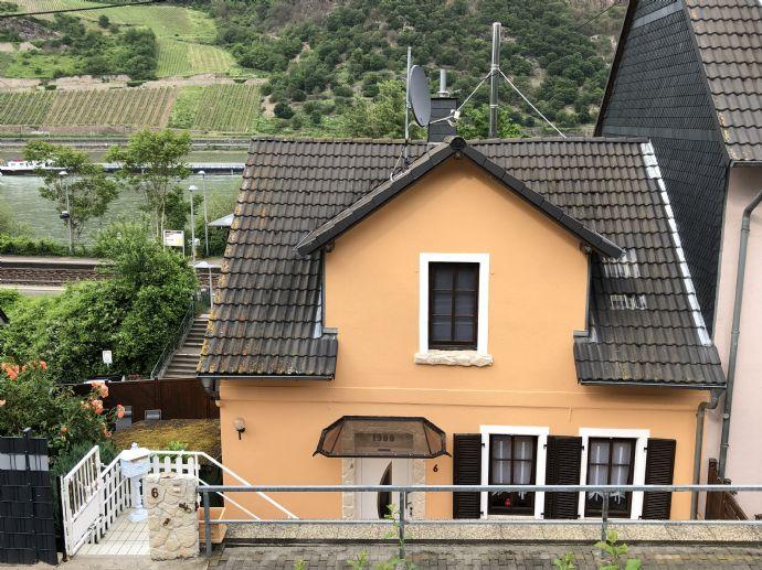 »» Charmantes Einfamilienhaus vor den Toren von Bingen am Rhein ««