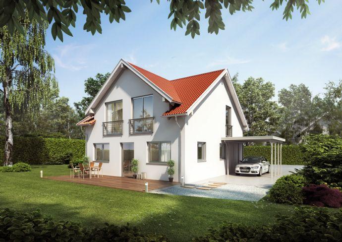 stilvolles Einfamilienhaus in Spremberg