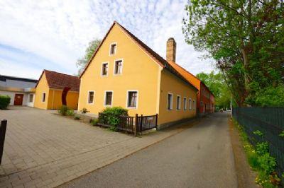 Im Zentrum der attraktiven Altstadt