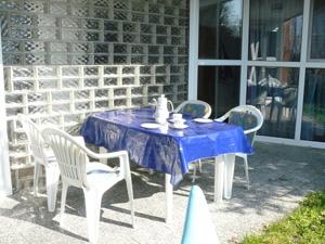 Naturerlebnis in Mecklenburg - Pälitzhof Bungalow 2