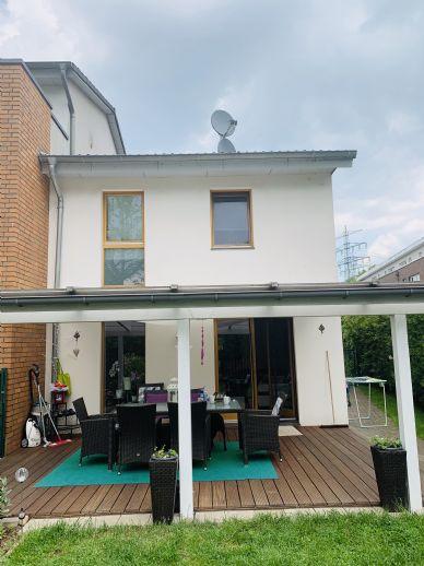 Großzügiges Endreihenhaus in beliebter Lage von Norderstedt!