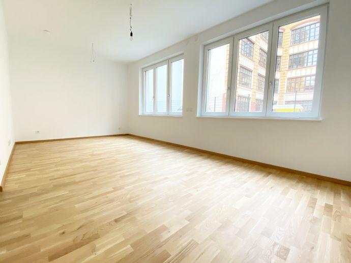**ERSTBEZUG** 2-Zimmer-Wohnung im beliebten Friedrichshain ?