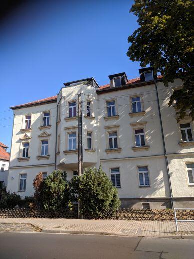 * 1. Kaltmiete geschenkt! * Schöne 2-Raum-Wohnung im Stadtteil Böhlitz-Ehrenberg